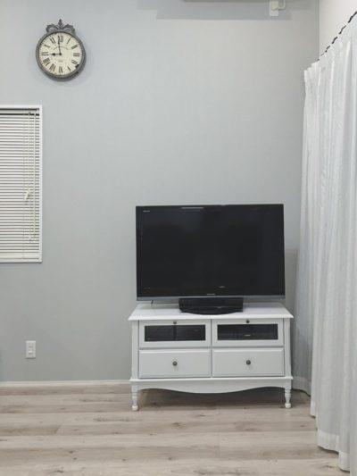 上げ かさ テレビ 台