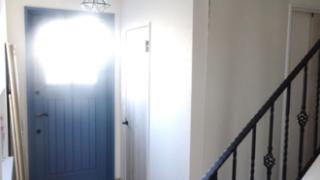 おしゃれな玄関