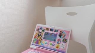 3歳からのパソコン