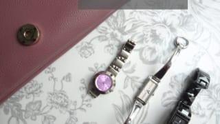 時計の電池交換